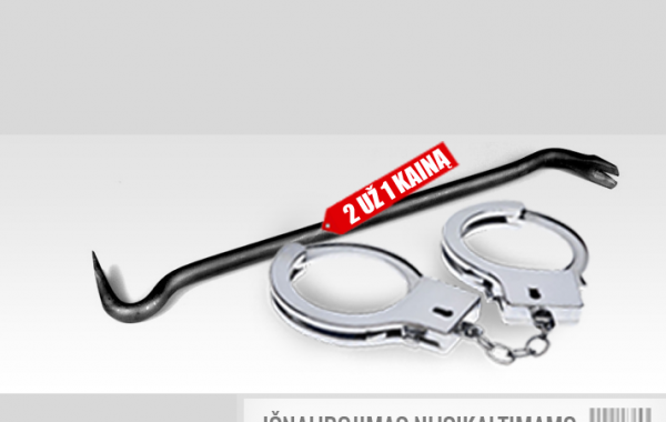Išnaudojimas nusikaltimams